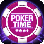 Poker Time- Pulsa Texas Holdem